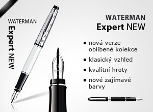 Waterman Expert NEW