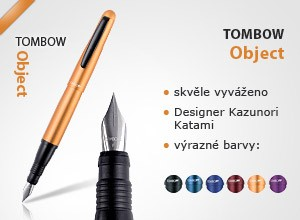 Tombow Object