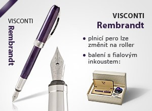 Visconti Rembrandt Purple