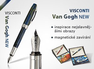 Visconti Van Gogh NEW