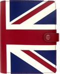 Organizér Filofax The Original A5 LE Union Jack
