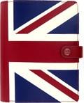 Organizér Filofax The Original A5 LE Union Jack