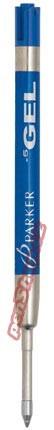 x-do vyprodání-Gelová náplň Parker Quink do kuličkového pera