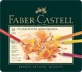 Pastelky Faber-Castell POLYCHROMOS - 24 kusů