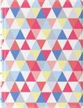 Zápisník Filofax 360° A5 Geometric