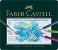 Akvarelové pastelky Faber-Castell ALBRECHT DÜRER - 24 kusů
