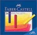 Pastely Faber-Castell CREATIVE STUDIO - 24 kusů