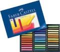 Pastely Faber-Castell CREATIVE STUDIO - 36 kusů
