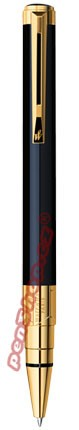 Kuličkové pero Waterman Perspective Black GT