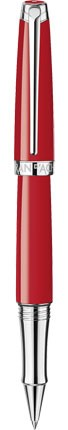 Roller Caran d'Ache Léman Scarlet Red