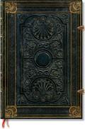Zápisník Paperblanks Grande Nocturnelle, linkovaný