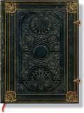 Zápisník Paperblanks Ultra Nocturnelle, linkovaný