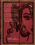 Zápisník Paperblanks Ultra Embellished Manuscripts Amy Winehouse, čistý