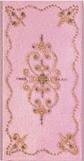 zo_dočasně nedostupné-Zápisník Paperblanks Slim Shimmering Delights Cotton Candy, linkovaný