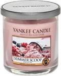 Svíčka Yankee Candle válec malý Summer Scoop